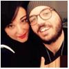 Giuseppe e Daniela