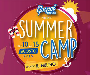 Summer camp phone