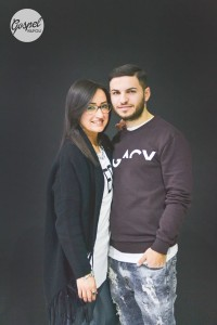 Francesco ed Ester Buona