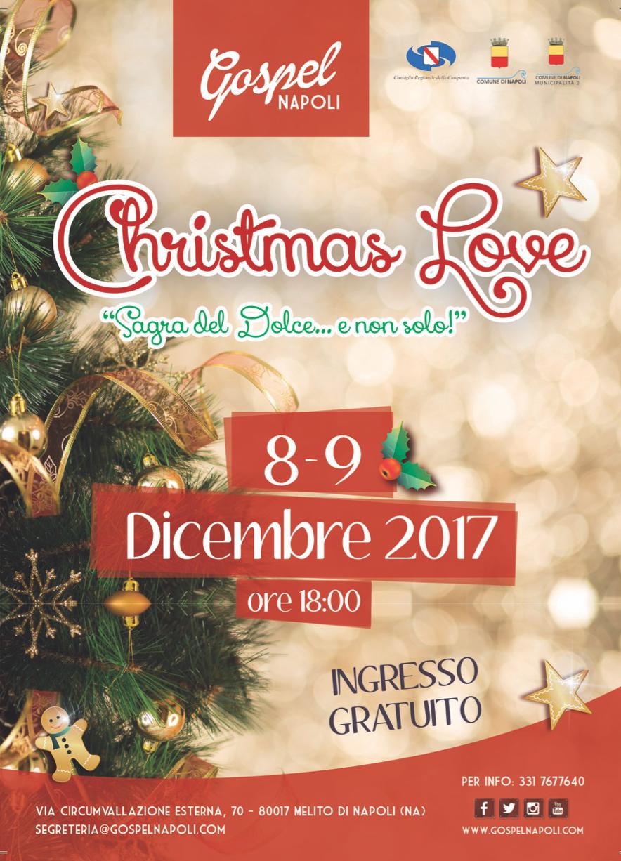 Christmas Love 17 Locandina