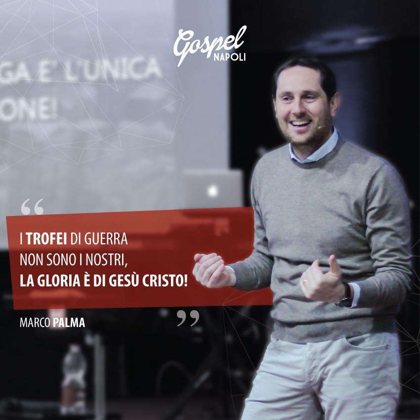 Marco Palma 18 febbraio