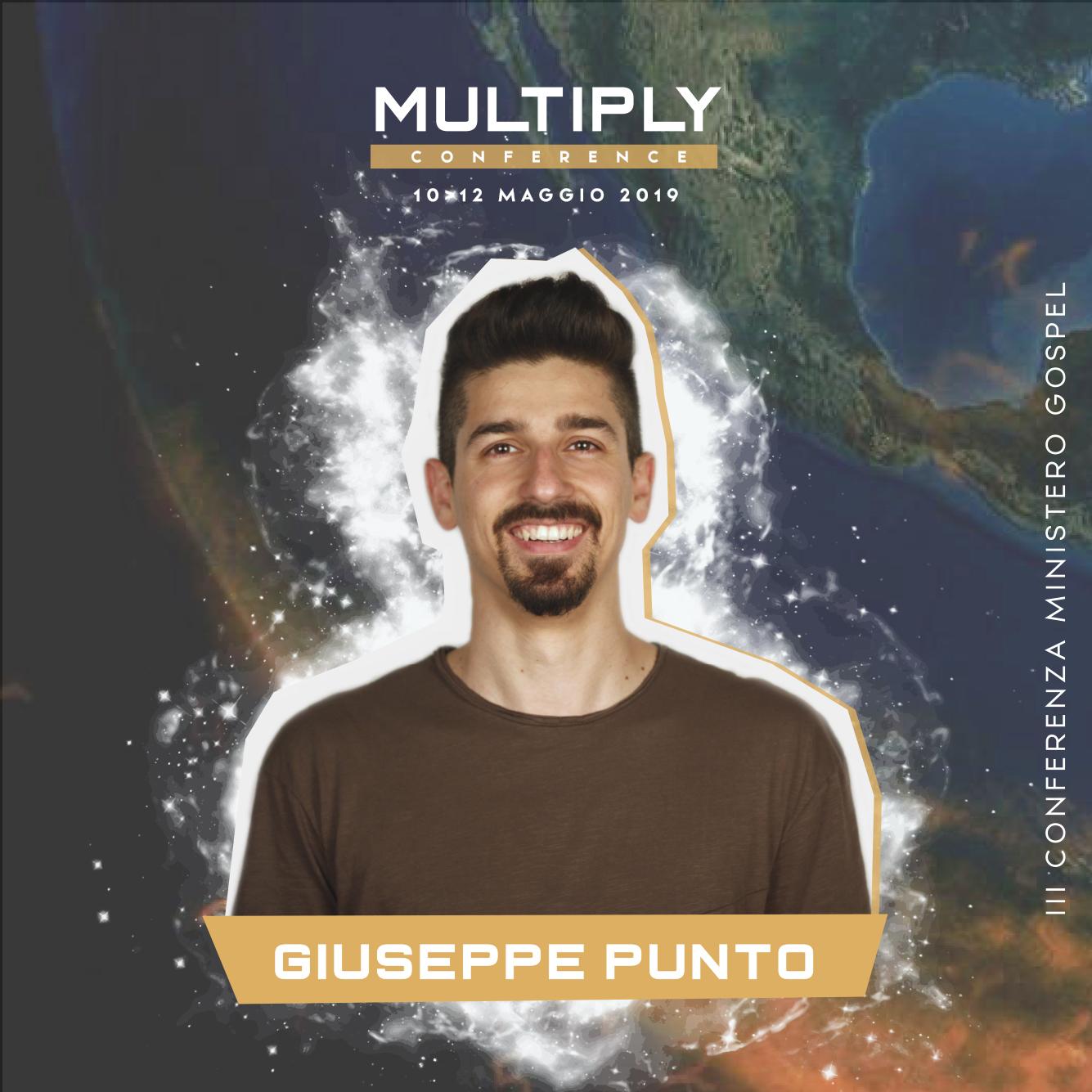 Giuseppe Punto
