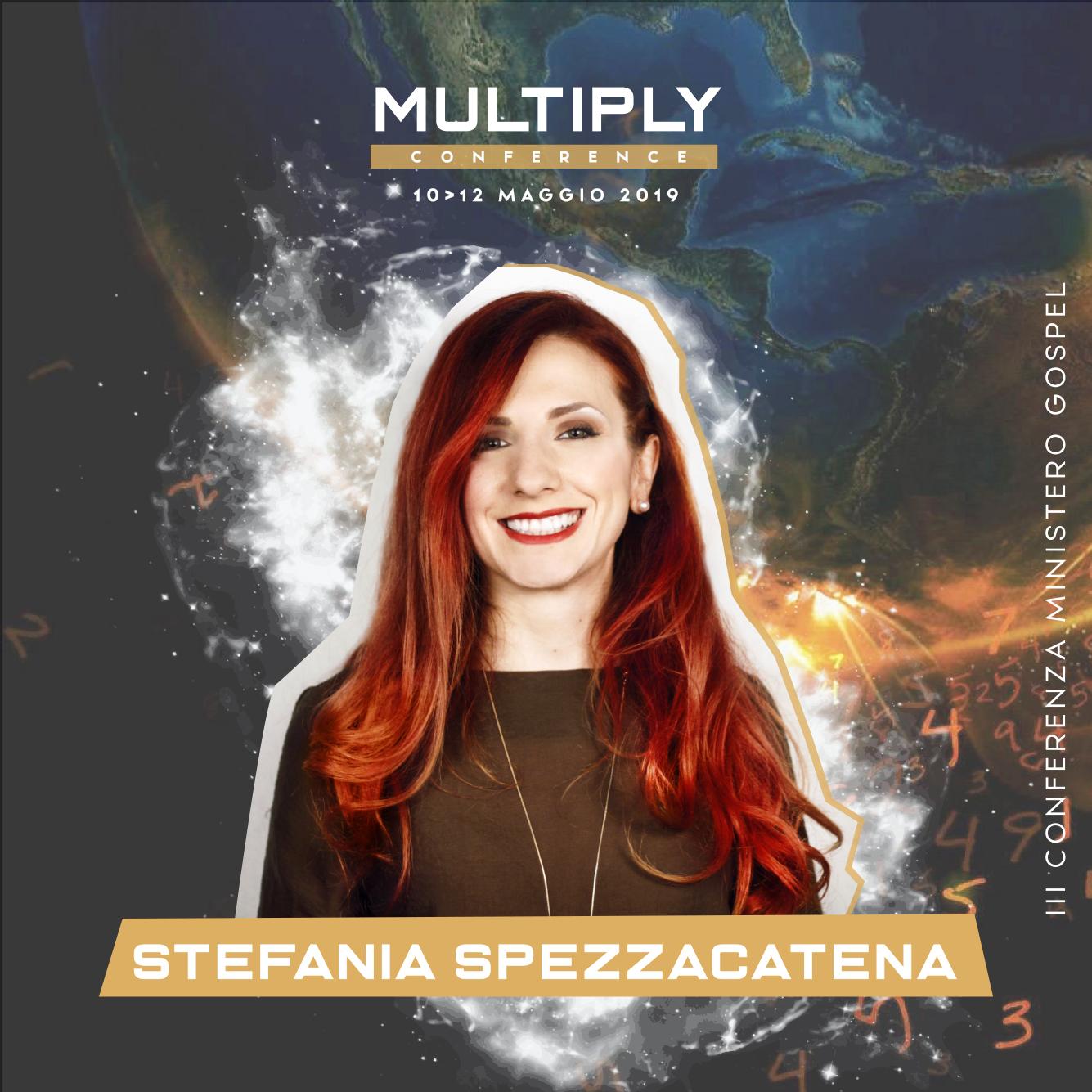 Stefania Spezzacatena