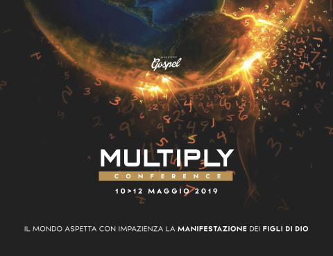 Multiply Conferenza