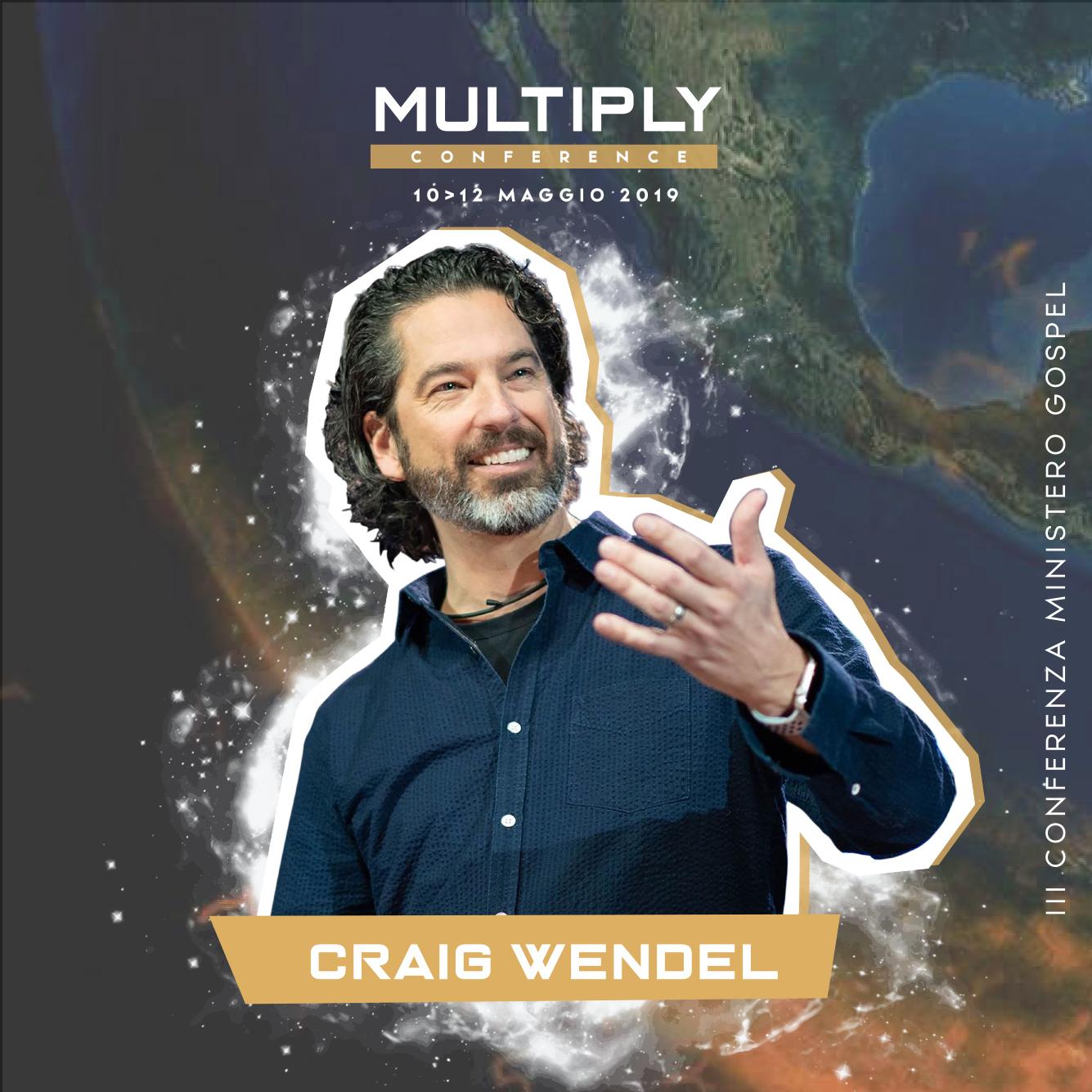 Past. Craig Wendel