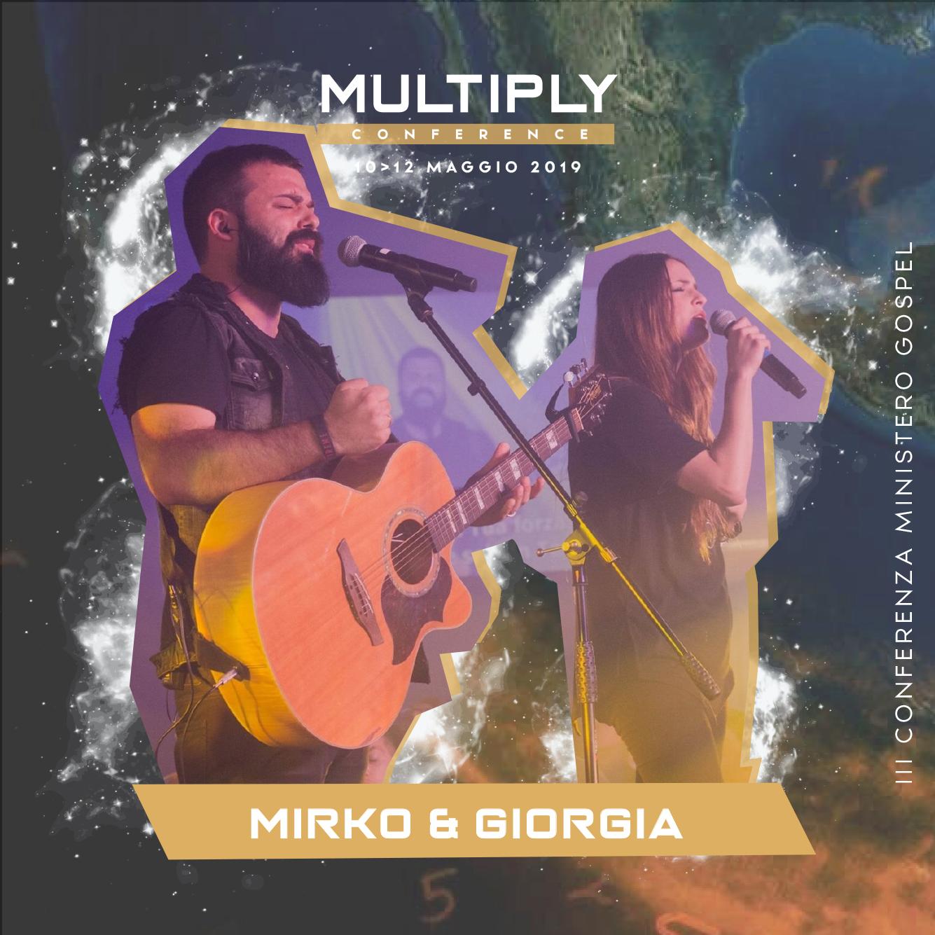 Mirko & Giorgia